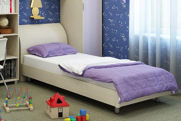 подростковые кровати
