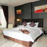 кровать двуспальная романтичный дизайн