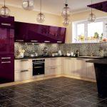 дизайн кухни стильный