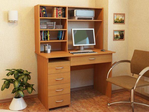 стол компьютерный для дома