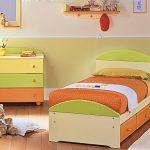выбор кровати в детскую
