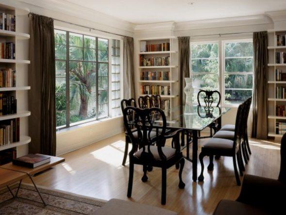 выбрать стол – зависит от ваших вкусов и особенностей комнаты