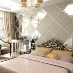 зеркала в спальне роскошь и стиль