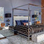 зеркало в спальне дизайн интерьера