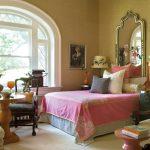 зеркало в спальне дизайн