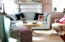 Чудесная мебель в интерьере