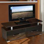 Деревянная тумба под телевизор своими руками