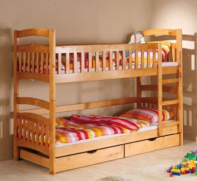 Детские кровати Карина