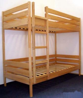 Двухъярусная кровать Модерн