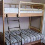 Двухъярусная кровать ТЕМП