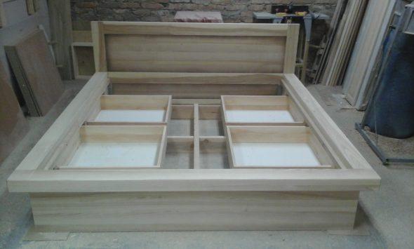 Интересное о деревянной мебели