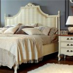 Кровать 160х200 Provence