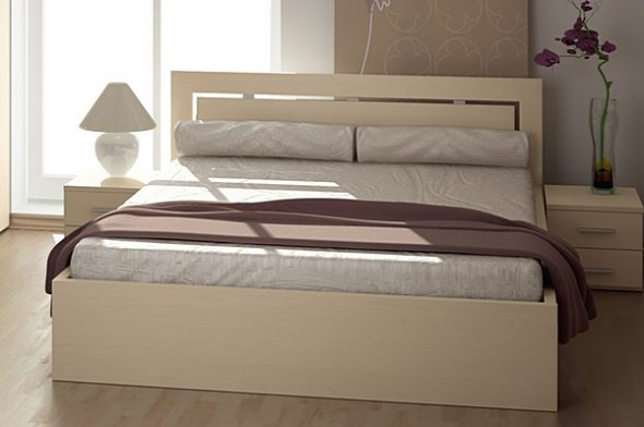 Кровать Marika 1400 47K003