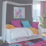 Кровать-диван подростковая с ящиками