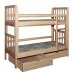 Кровать двухярусная Зарина (бюджет)