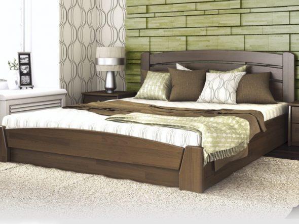 Кровать с подъемным механизмом Селена-Аури