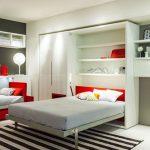 Мебель в однокомнатную квартиру