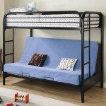 Металлические кровати в интерьере фото