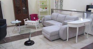 Мягкий удобный угловой диван для ежедневного сна
