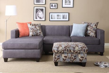 Нейтральный диван