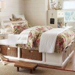 Постельное белье - изюминка в интерьере спальни