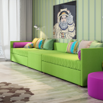 Предметы мебели ДОР