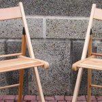 Раскладной стул сделать