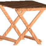 Раскладные столы для пикника