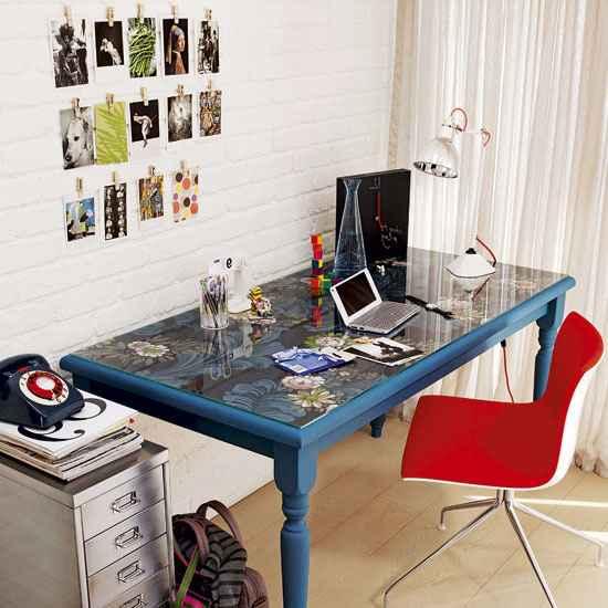 Декор стола своими руками фото фото 923