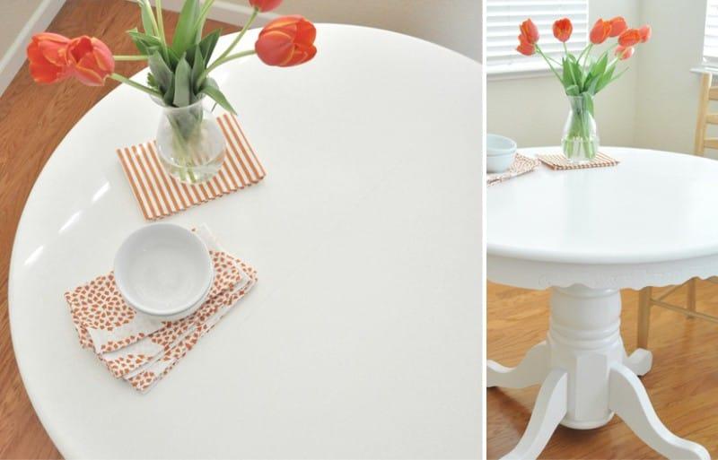 Как сделать декор стола своими руками фото 850