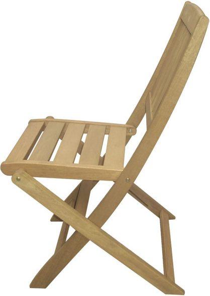 Складной стул для дачи