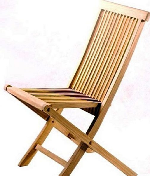 Складные стулья универсальный