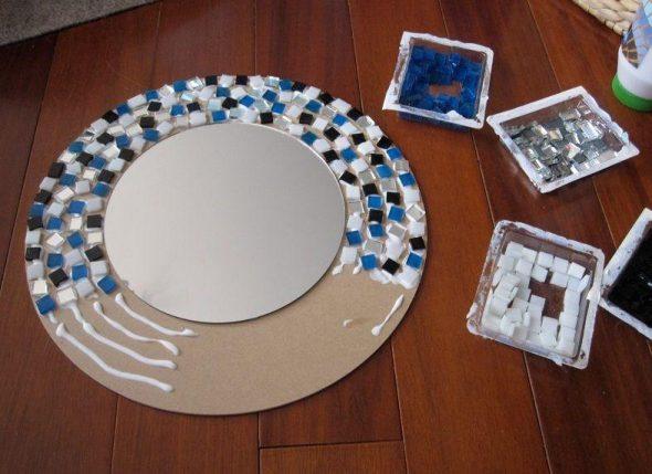 Создать вышивку алмазной мозаикой