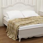 Спальня Рошель - Прованс из натурального дерева массив ясень