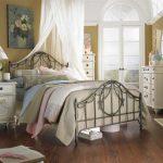 Спальня в стиле прованс-обустройство