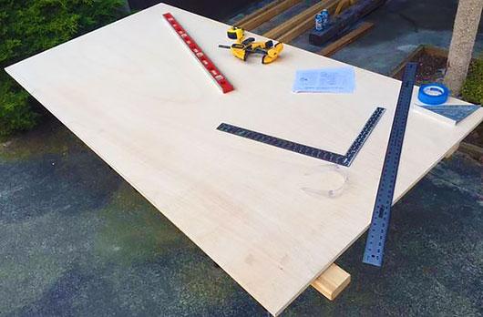 Складной стол для пикника своими руками фото фото 415