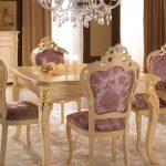 стулья для гостиной красивые