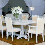 стулья для гостиной красивые фото