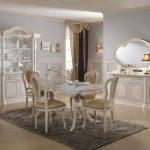 стулья для гостиной светлые