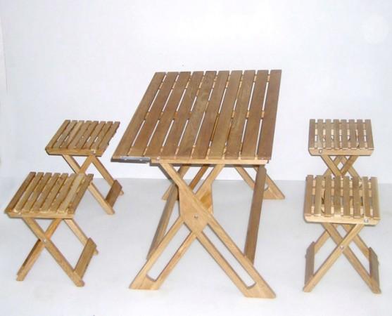 Своими руками стол для пикника