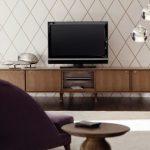 Тумбочка под телевизором-изготовления
