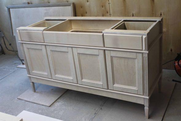 Важно спроектировать мебель