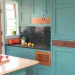 Замена фасада кухни