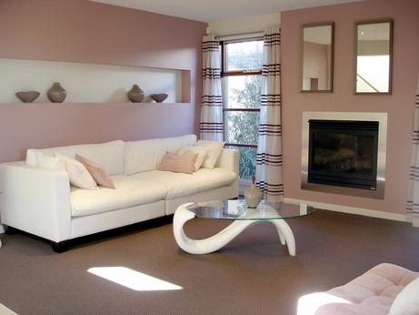 белый диван для гостиной