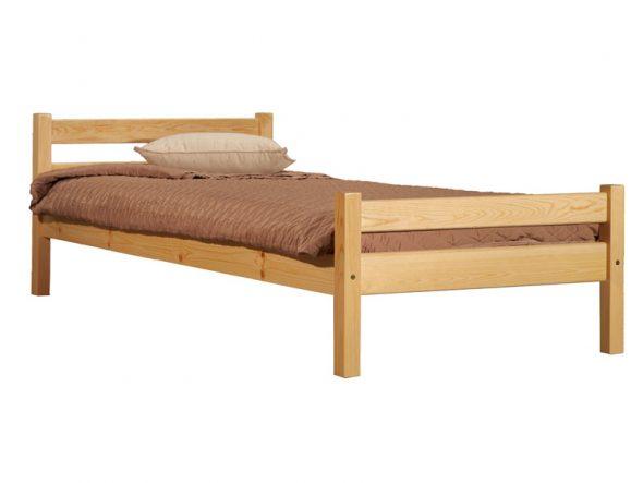 детская кровать из сосны