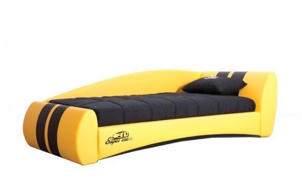 диван-кровать для мальчика подростка