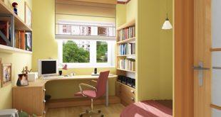 дизайн комнаты для взрослой девушки