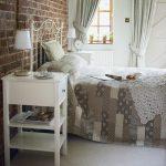 дизайн спальни 11 метров