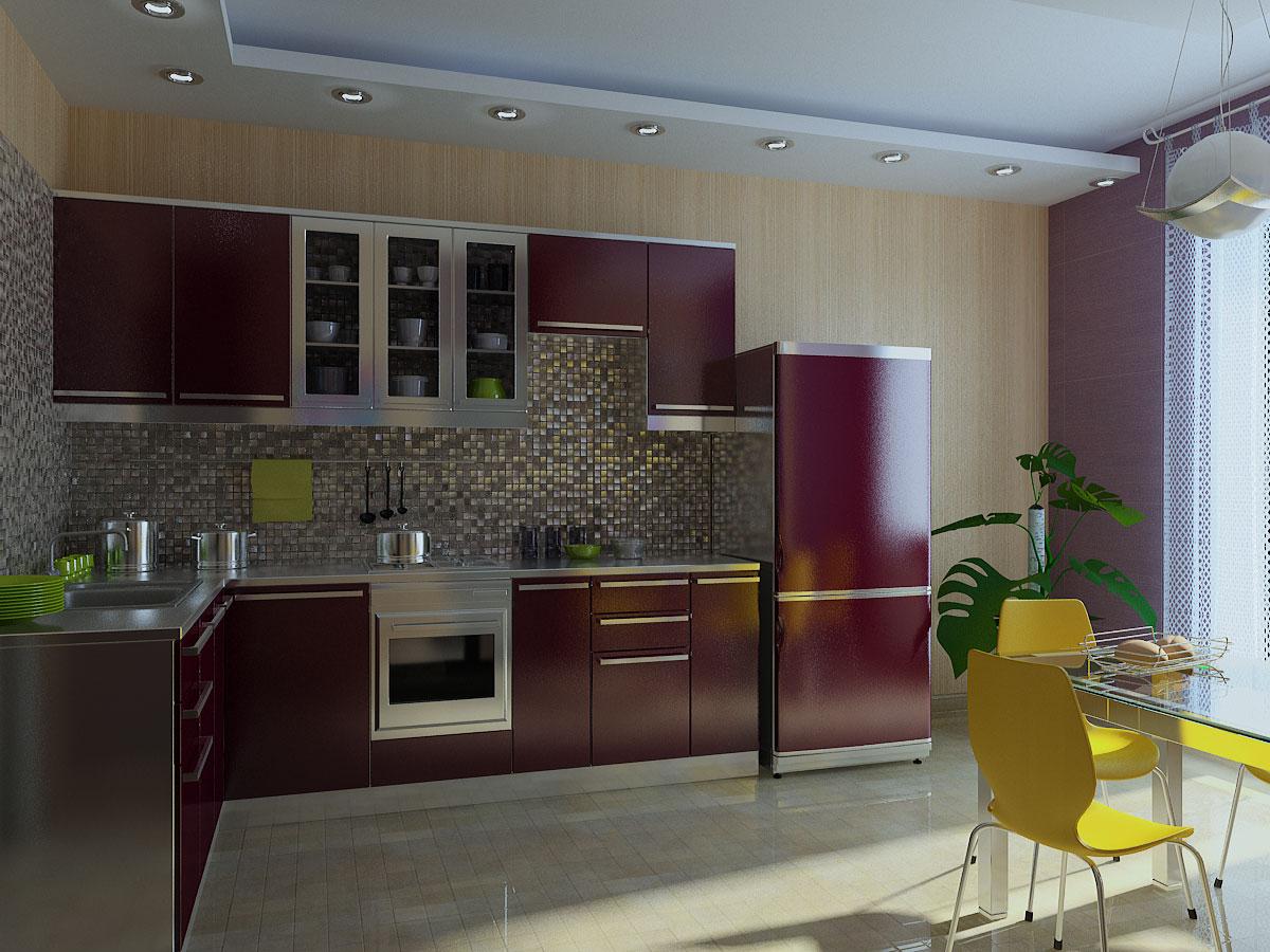 Программы для проектирования кухонной мебели 81
