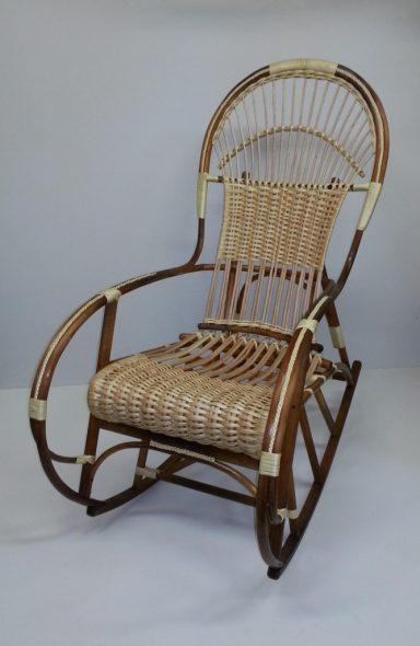 готовое кресло фото